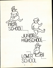 Page 15, 1956 Edition, St Nicholas High School - Cantoria Yearbook (Seattle, WA) online yearbook collection