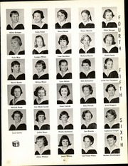 Page 17, 1956 Edition, St Nicholas High School - Cantoria Yearbook (Seattle, WA) online yearbook collection
