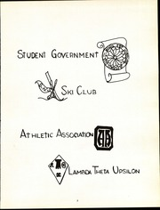 Page 9, 1956 Edition, St Nicholas High School - Cantoria Yearbook (Seattle, WA) online yearbook collection