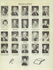 Page 9, 1957 Edition, St Nicholas High School - Cantoria Yearbook (Seattle, WA) online yearbook collection