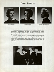 Page 10, 1959 Edition, St Nicholas High School - Cantoria Yearbook (Seattle, WA) online yearbook collection