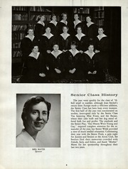 Page 12, 1959 Edition, St Nicholas High School - Cantoria Yearbook (Seattle, WA) online yearbook collection