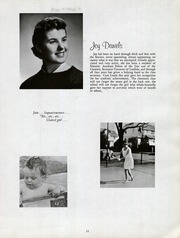 Page 15, 1959 Edition, St Nicholas High School - Cantoria Yearbook (Seattle, WA) online yearbook collection