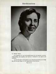 Page 6, 1959 Edition, St Nicholas High School - Cantoria Yearbook (Seattle, WA) online yearbook collection