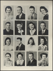 Page 15, 1945 Edition, Fairfield High School - Beaver Yearbook (Fairfield, WA) online yearbook collection