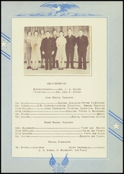 Page 11, 1942 Edition, Spangle High School - Huskie Yearbook (Spangle, WA) online yearbook collection