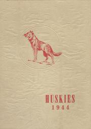 1944 Edition, Spangle High School - Huskie Yearbook (Spangle, WA)