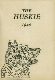 1948 Edition, Spangle High School - Huskie Yearbook (Spangle, WA)