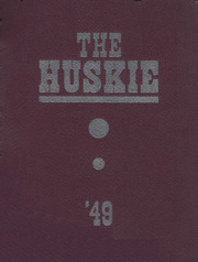 1949 Edition, Spangle High School - Huskie Yearbook (Spangle, WA)