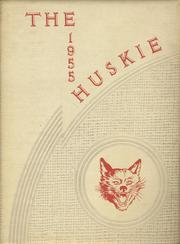 1955 Edition, Spangle High School - Huskie Yearbook (Spangle, WA)