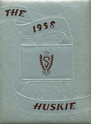 1958 Edition, Spangle High School - Huskie Yearbook (Spangle, WA)
