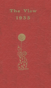1935 Edition, Richmond Beach High School - View Yearbook (Shoreline, WA)