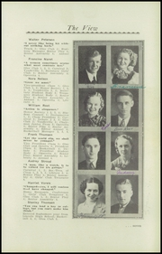 Page 15, 1937 Edition, Richmond Beach High School - View Yearbook (Shoreline, WA) online yearbook collection