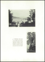 Page 7, 1934 Edition, Vaughn Union High School - Perclawam Yearbook (Gig Harbor, WA) online yearbook collection