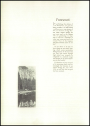 Page 8, 1934 Edition, Vaughn Union High School - Perclawam Yearbook (Gig Harbor, WA) online yearbook collection