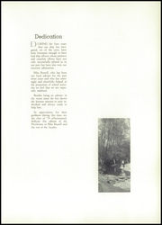Page 9, 1934 Edition, Vaughn Union High School - Perclawam Yearbook (Gig Harbor, WA) online yearbook collection