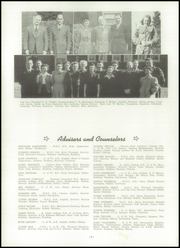 Page 12, 1943 Edition, Vaughn Union High School - Perclawam Yearbook (Gig Harbor, WA) online yearbook collection