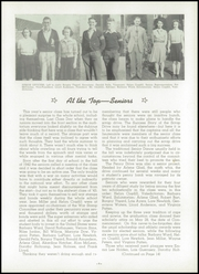 Page 13, 1943 Edition, Vaughn Union High School - Perclawam Yearbook (Gig Harbor, WA) online yearbook collection