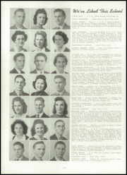 Page 16, 1943 Edition, Vaughn Union High School - Perclawam Yearbook (Gig Harbor, WA) online yearbook collection