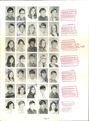 Page 14, 1971 Edition, McKnight Middle School - Lancer Yearbook (Renton, WA) online yearbook collection