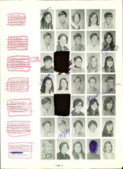 Page 15, 1971 Edition, McKnight Middle School - Lancer Yearbook (Renton, WA) online yearbook collection