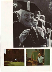 Page 11, 1968 Edition, Pacific Lutheran University - Saga Yearbook (Tacoma, WA) online yearbook collection