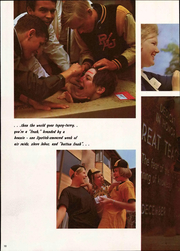 Page 15, 1968 Edition, Pacific Lutheran University - Saga Yearbook (Tacoma, WA) online yearbook collection