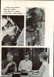 Page 16, 1968 Edition, Pacific Lutheran University - Saga Yearbook (Tacoma, WA) online yearbook collection