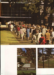 Page 7, 1968 Edition, Pacific Lutheran University - Saga Yearbook (Tacoma, WA) online yearbook collection