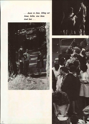 Page 9, 1968 Edition, Pacific Lutheran University - Saga Yearbook (Tacoma, WA) online yearbook collection