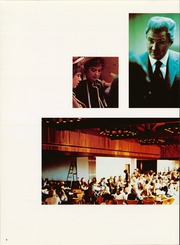 Page 12, 1971 Edition, Pacific Lutheran University - Saga Yearbook (Tacoma, WA) online yearbook collection