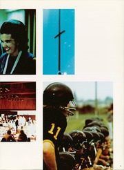 Page 13, 1971 Edition, Pacific Lutheran University - Saga Yearbook (Tacoma, WA) online yearbook collection