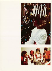 Page 8, 1971 Edition, Pacific Lutheran University - Saga Yearbook (Tacoma, WA) online yearbook collection