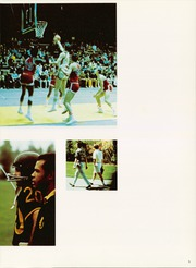 Page 9, 1971 Edition, Pacific Lutheran University - Saga Yearbook (Tacoma, WA) online yearbook collection