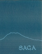 1973 Edition, Pacific Lutheran University - Saga Yearbook (Tacoma, WA)