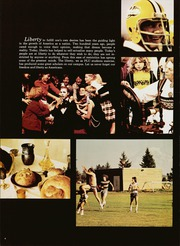 Page 8, 1976 Edition, Pacific Lutheran University - Saga Yearbook (Tacoma, WA) online yearbook collection