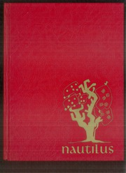 1968 Edition, Grays Harbor College - Nautilus Yearbook (Aberdeen, WA)