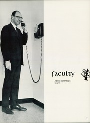 Page 11, 1968 Edition, Grays Harbor College - Nautilus Yearbook (Aberdeen, WA) online yearbook collection