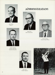 Page 14, 1968 Edition, Grays Harbor College - Nautilus Yearbook (Aberdeen, WA) online yearbook collection