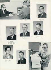 Page 17, 1968 Edition, Grays Harbor College - Nautilus Yearbook (Aberdeen, WA) online yearbook collection