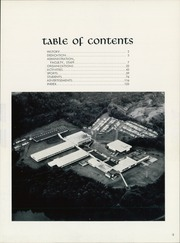 Page 7, 1968 Edition, Grays Harbor College - Nautilus Yearbook (Aberdeen, WA) online yearbook collection