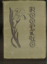 1911 Edition, Central Washington University - Kooltuo Yearbook (Ellensburg, WA)