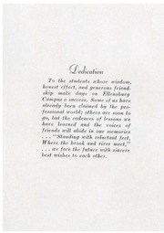 Page 4, 1935 Edition, Central Washington University - Hyakem / Kooltuo Yearbook (Ellensburg, WA) online yearbook collection