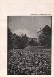 Page 9, 1936 Edition, Central Washington University - Hyakem / Kooltuo Yearbook (Ellensburg, WA) online yearbook collection