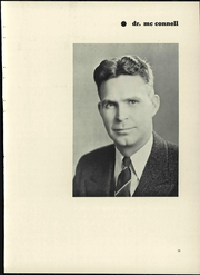 Page 17, 1938 Edition, Central Washington University - Kooltuo Yearbook (Ellensburg, WA) online yearbook collection