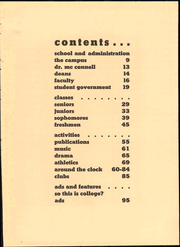 Page 9, 1938 Edition, Central Washington University - Kooltuo Yearbook (Ellensburg, WA) online yearbook collection