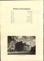 Page 10, 1939 Edition, Central Washington University - Hyakem / Kooltuo Yearbook (Ellensburg, WA) online yearbook collection