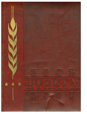 Page 1, 1941 Edition, Central Washington University - Hyakem / Kooltuo Yearbook (Ellensburg, WA) online yearbook collection