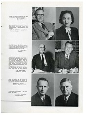 Page 13, 1941 Edition, Central Washington University - Hyakem / Kooltuo Yearbook (Ellensburg, WA) online yearbook collection