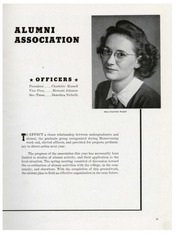 Page 15, 1941 Edition, Central Washington University - Hyakem / Kooltuo Yearbook (Ellensburg, WA) online yearbook collection